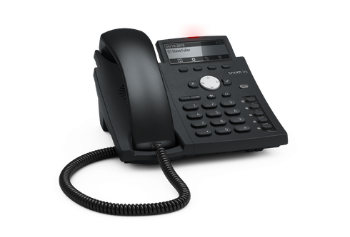 Telephone IP snom D315