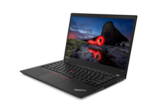 Ordinateur portable Lenovo t490