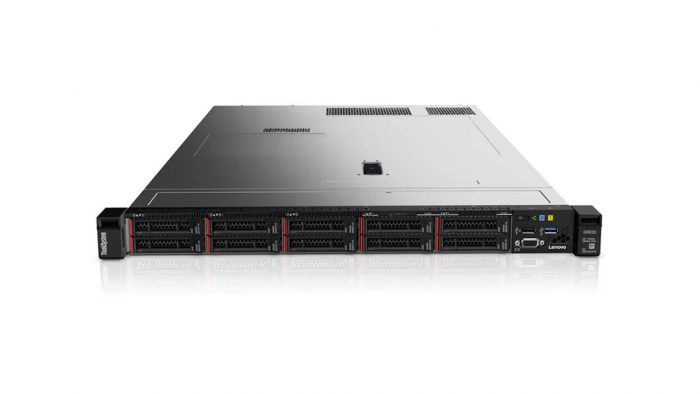 Serveur Lenovo sr630