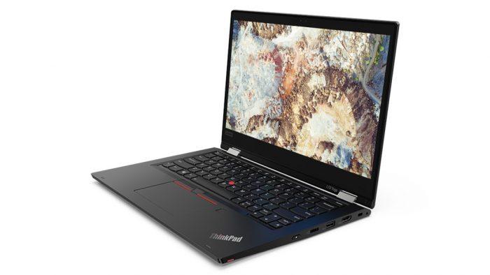 Ordinateur portable Lenovo i13 Yoga